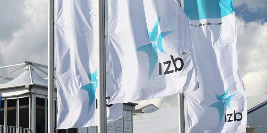 IZB 2016 – Internationale Zuliefererbörse