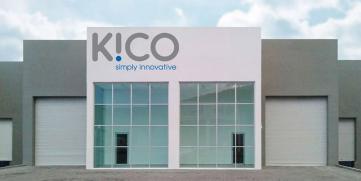 KICO goes Mexico